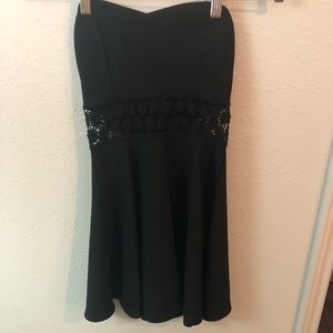 Fun and flirty LBD!